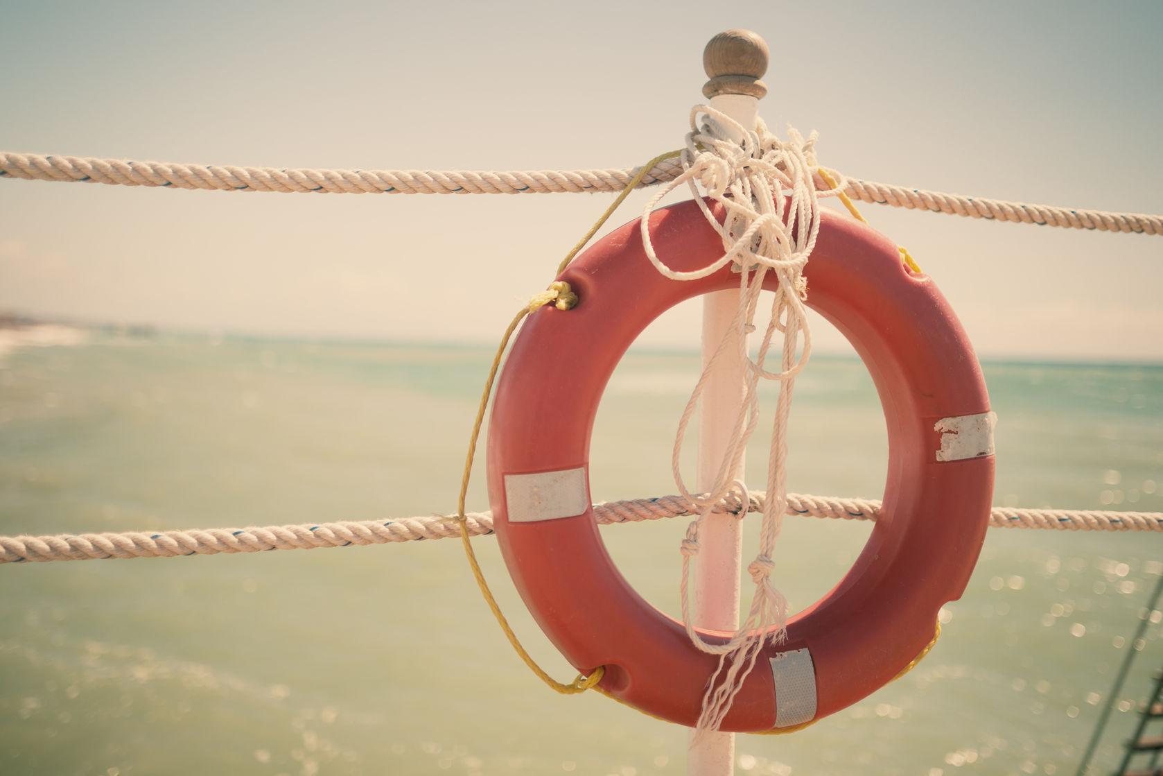 Helbredelse og frelse – to sider av samme sak
