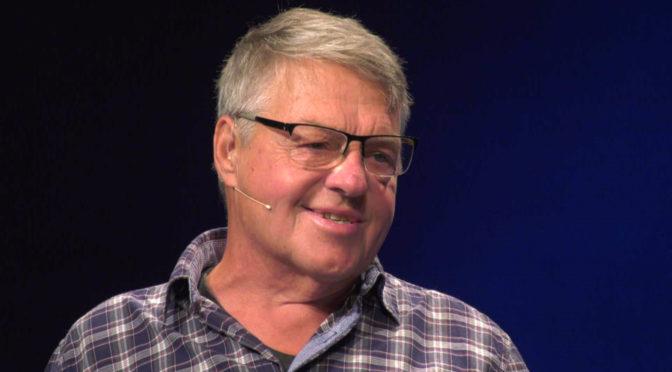 Søndag 9/2 Kl. 11:30 – møtet  med Jan Hagen  strømmes direkte